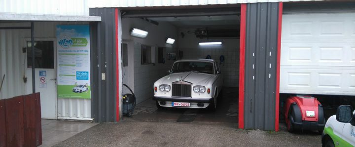 Üdvözöljük Martonvásár legjobb autómosójának oldalán!